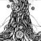 Mandalas Tree