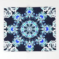 winter-mandala-dbn-throw-blankets