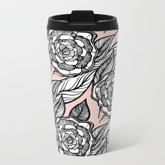 rose-flowers-pattern-metal-travel-mugs 13.52.48