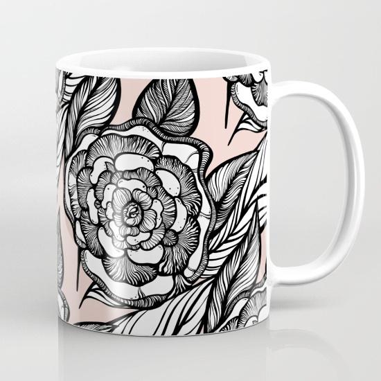rose-flowers-pattern-mugs