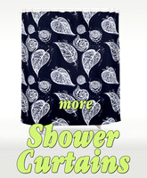 SHOWER CURTAINS S6